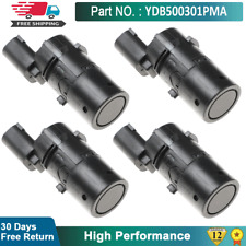 4PCS/set YDB500301PMA PDC Parking Sensors For Land Rover Discovery 3 Range Rover