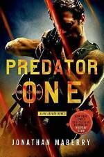 NEW Predator One: A Joe Ledger Novel by Jonathan Maberry