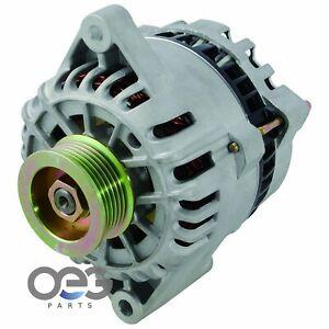 New Alternator For Ford Taurus V6 3.0L 02-07 6F1Z-10346-ARM 6F1T-10300-AA GL-679