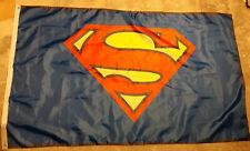 Superman flag 3X5'