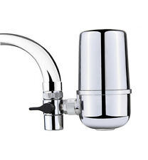 Kitchen Faucet Tap Filtration Water Filter Purifier with Filter 360 Degree..