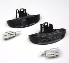 PEUGEOT EXPERT CITROEN RELAY FIAT SCUDO Number Plate Lights Lamps PAIR OE:6340C8