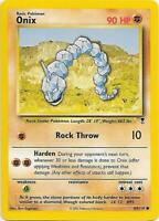 ONIX 84/110  Legendary Collection Pokemon Card NM