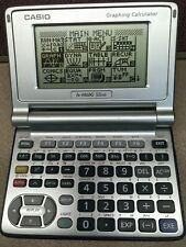 Casio FX-9860G Slim Graphing Calculator USB power Compact Size * Free Shipping*