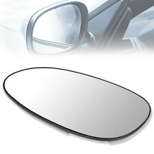 For 1997-2005 Buick Century Regal Oldsmobile Intrigue Left Mirror Glass 88986369