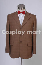 Who is Doctor Dr. Eleventh Doctor's Jacket