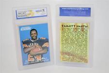 EMMITT SMITH 1995 Escambia High School Football ROOKIE Graded GEM MINT 10 *BOGO*