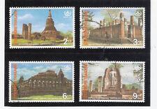 THAILAND 1996 Kamphaeng Pet Historical Park FU
