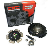HONDA CIVIC D SERIES D15/D16 ENGINES STAGE 1 COMPETITION CLUTCH KIT Z1385