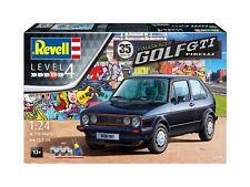 Revell 05694, VW Golf GTI, PIRELLI GTI, Bausatz, 1:24, Neu