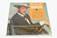 """Dean Martin - Dean """"Tex"""" Martin Rides Again, VINYL LP"""