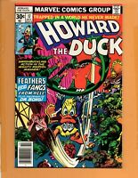 Howard The Duck #17 Dr. Bong! VF/NM