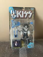Kiss Ultra Action Figures: Ace Frehley RARE VARIANT McFarlane Toys 1997