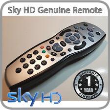 SKY HD REMOTE CONTROL REV 9 - 9F GENUINE SKY HD PLUS REMOTE BEST CLEAN ORIGINALS