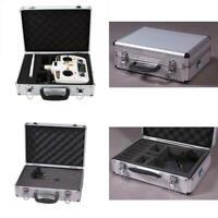 HUL Aluminum RC Airplane Transmitter Case