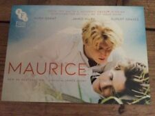 Maurice Hugh Grant British Film Institute postcard, new would look great framed
