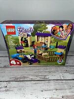 Lego Friends 41361 Mia's Foal Stable Building Set NEW Factory Sealed Box Ages 4+