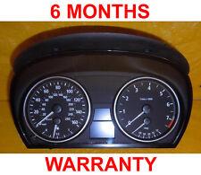 2006 BMW 325i,  323i, 330i OEM Instrument Cluster Speedo Tach - 6 Month Warranty