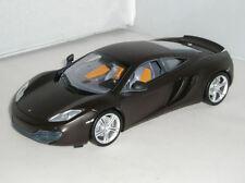 Artículos de automodelismo y aeromodelismo MINICHAMPS color principal negro McLaren