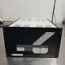 Leybold Turbo Tronik NT 20 Turbo Controller NT 20