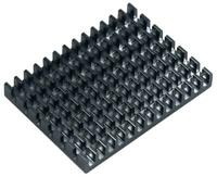 Raspberry Pi 4 Heatsink, 5x40x30mm - PIMORONI