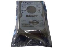 "6L160P0 Quickview Maxtor DiamondMax 10 160GB 7200 RPM 3.5"" Desktop PATA IDE HDD"
