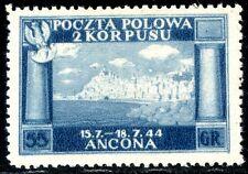 Corpo Polacco 1946 n. 6 (m1411)