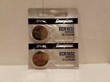 Energizer Cr1632 3 Volt Lithium Coin Battery