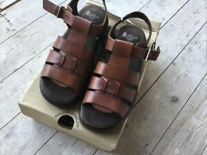 DR Martens Soft Wair Comfort Foot Bed Size UK 4 New Boxed