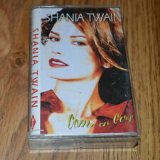 Come on Over by Shania Twain Cassette Tape