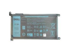Dell Inspiron 5368 42Wh Battery WDX0R 0CYMGM 0CYMGM (D13)