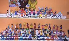 Figuras Dragon Ball Z MUÑECOS COLECCION GOKU VEGETA FREEZER CELL BOO PICOLO