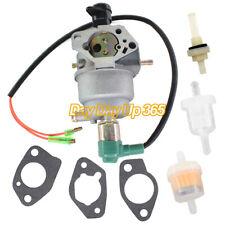 Carburetor Carb For Honda EN3500 EX3300S EB3800X Gasoline Generator Engine Motor