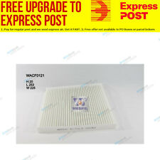 Wesfil Cabin Air Pollen Filter WACF0121 fits Hyundai i45 2.4 GDI (YF)
