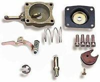 Holley Carburetor Carb 50cc Accelerator Pump Conversion Kit COMPLETE 20-11 A83