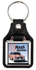 Nash Rambler 1955 Station Wagon Key Fob
