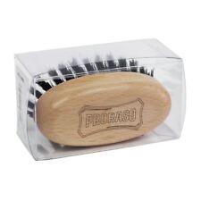 Proraso Wooden Moustache Styling Brush - UK STOCKIST