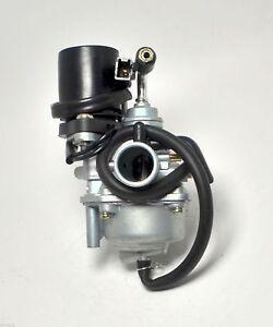 Carburetor for 50cc 2 Stroke Vento Zip Triton Avalanche 50 Carb