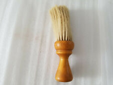 VINTAGE WOOD HANDLE CLEANING BRUSH