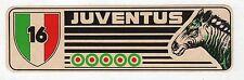 Stickers adesivo scudetto Badge - JUVENTUS