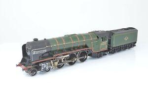 Trix OO Gauge - Peppercorn Class A2 4-6-2 A H Peppercorn 60525 - Boxed