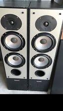 Paradigm 7SE MK3 Speakers - RARE!