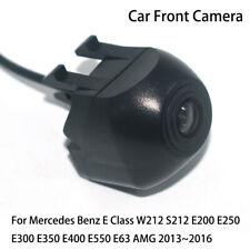 Car Front View Parking LOGO Camera for Mercedes Benz E Class W212 S212 E200 E250