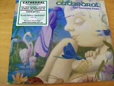 CATHEDRAL THE GUESSING GAME DCD  MINT-