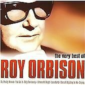 Roy Orbison - Very Best of [Sony/BMG Australia] (2007)