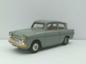 Spot-On Triang Ford Anglia 1:42 Scale - For Restoration