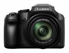 Top! Panasonic LUMIX DC-FZ82EG-K Kompaktkamera mit 60x optischem Zoom