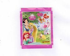 Disney Princess Palace Pets Lot 40 Packets Stickers Panini