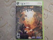 Stormrise (Microsoft Xbox 360, 2009)