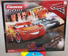 Pista Carrera Go!!! Cars 3 Disney Pixar